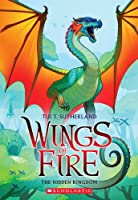The Hidden Kingdom (Wings of Fire)