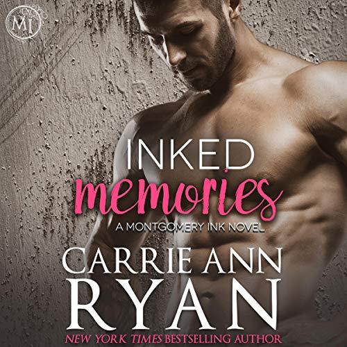 Inked Memories cover art