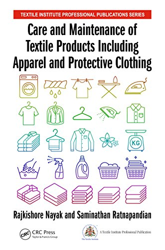 Care and Maintenance of Textile ...