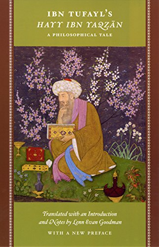 Ibn Tufayl's Hayy Ibn Yaqzan: A Philosophical Tale (English Edition)
