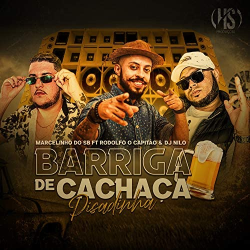 Marcelinho do SB feat. Rodolfo O Capitão & DJ Nilo