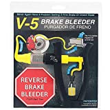 Phoenix Systems (2104-B) V-5 Reverse Brake Bleeder, Light Duty One Person, Fits all makes ...