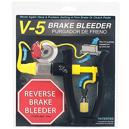 Phoenix Systems (2104-B) V-5 Reverse Brake Bleeder