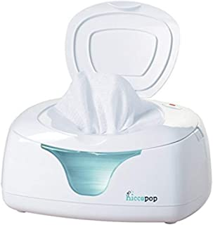 battery operated wipe warmer