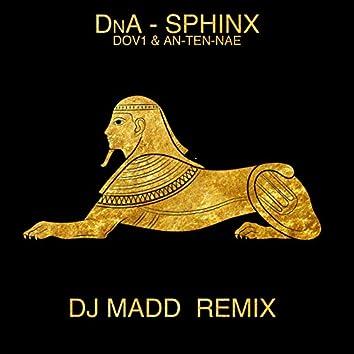 Sphinx (DJ Madd Remix)