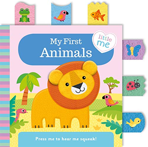 My First Animals (Little Me - Cl...