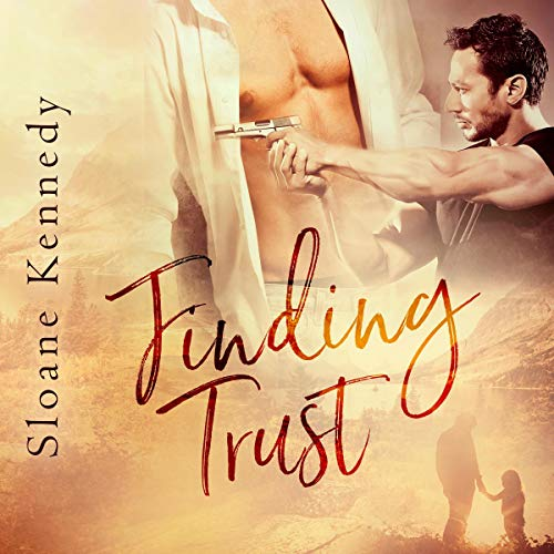 Finding Trust cover art