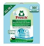 Lavavajillas Frosch Ecológico Pastillas x 10 ud
