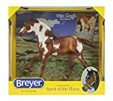 Breyer Traditional Series Van Gogh, Son of Picasso   Model Horse Toy   8.5' x 7'   1:9 Scale   Model # 1775