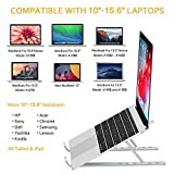 Zoom IMG-2 Babacom Support Ordinateur Portable Laptop