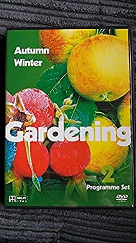 Gardening - Autumn Winter 2 Programme S