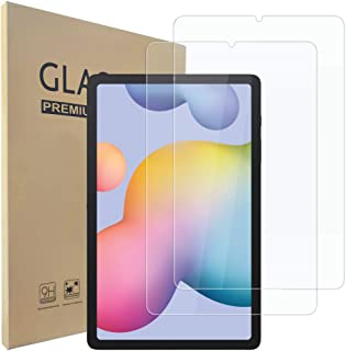 """Hianjoo [2-Pack] Screen Protector Compatible with Samsung Galaxy Tab S6 Lite 2020 10.4"""", [HD Clarity] [9 Hardness] Tempere..."""