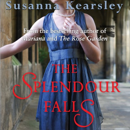 The Splendour Falls cover art