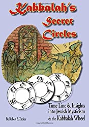 Kabbalah's Secret Circles by Robert Zucker