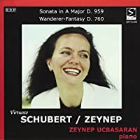 Virtuoso Schubert / Zeynep (2003-02-10)