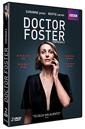 Doctor Foster - Temporada 2 [DVD]