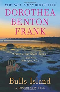 Bulls Island: A Lowcountry Tale (Lowcountry Tales) by Frank, Dorothea Benton(August 16, 2011) Paperback