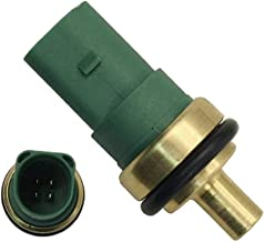 HONGNAL Temperature Sensor Replaces for Volkswagen Engine Coolant Temp Transducer 059919501A