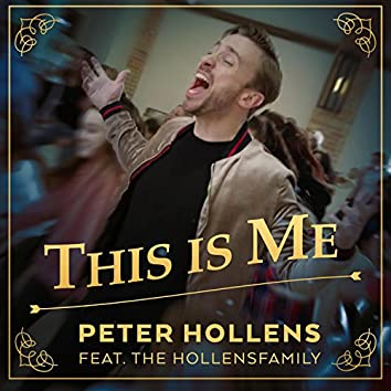 This Is Me (feat. The Hollensfamily)