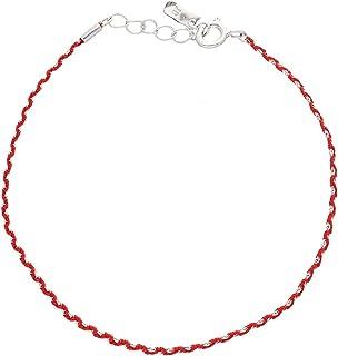 REEDY Bracelet red Color