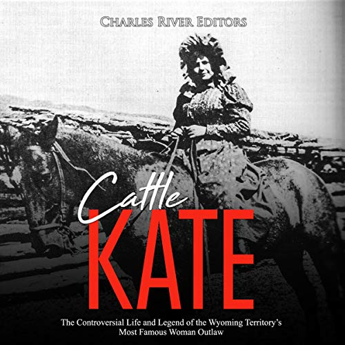 Cattle Kate  By  cover art
