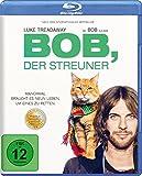 Bob, der Streuner [Blu-ray] - Luke Treadaway