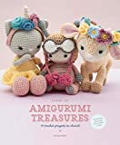 Amigurumi Treasures - 15 Crochet Projects to Cherish
