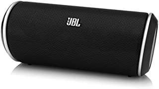 JBL Flip Portable Stereo Speaker with Wireless Bluetooth Connection (Black)