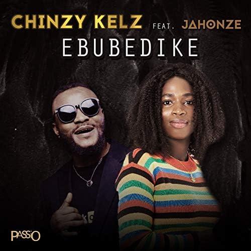 Chinzy Kelz feat. Jahonze