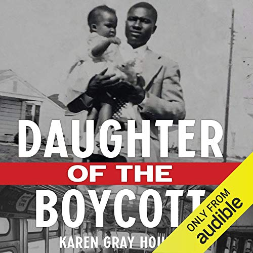 Daughter of the Boycott cover art