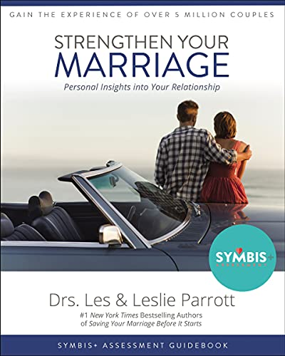 Strengthen Your Marriage: Personal Insights into Your Relationshipの詳細を見る