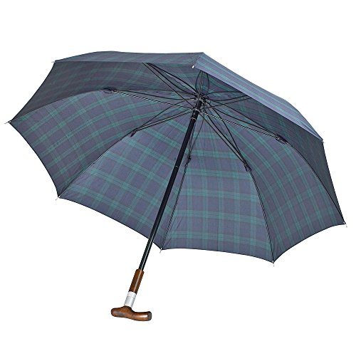Safebrella paraplu DUO met frittgreep - uitvoering