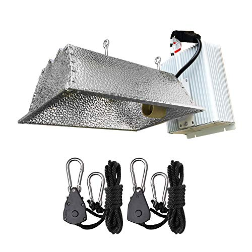 5 | Hydro Crunch CMH 315-Watt Ceramic Metal Halide Grow Light
