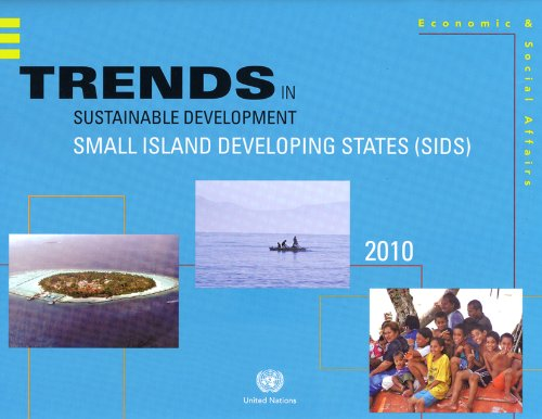 Trends in Sustainable Development: Small Island Developing States (SIDS)
