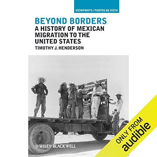 Beyond Borders copertina
