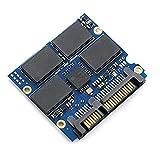 Medio módulo SATA3 MLC 128GB 256GB 512GB 1TB para computadora portátil con Puerto de 7 + 15 Pines Tablet PC Discos Duros SSD Disco Fijo HDD