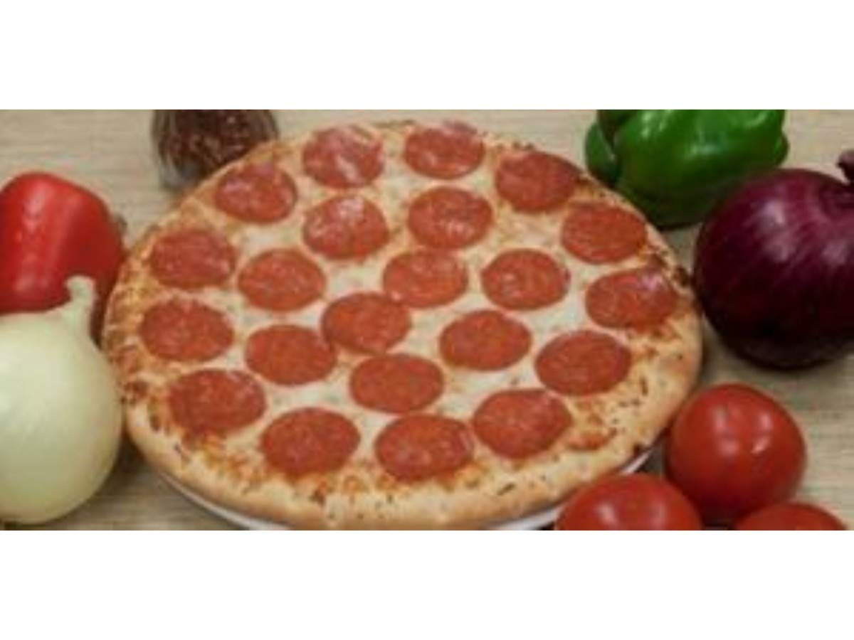 Burry Cheese Max 74% OFF Pizza Parbaked Crust 12 per inch 14 New life case. --