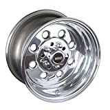 Weld Racing Draglite (Series 90) Polished - 15 x 9 Inch Wheel