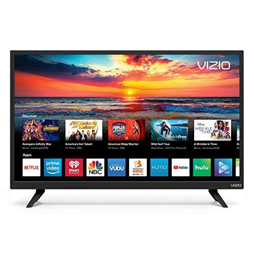 """VIZIO 43"""" Class FHD (1080P) Smart LED TV D43fx-F4"""
