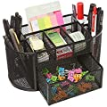 Desk Supplies, Organisers & Dispensers