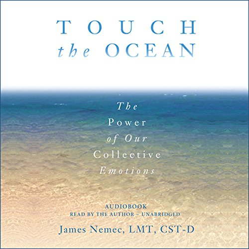 Touch the Ocean audiobook cover art