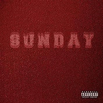 Sunday (feat. Benzay)