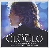 Songtexte von Claude François - Cloclo