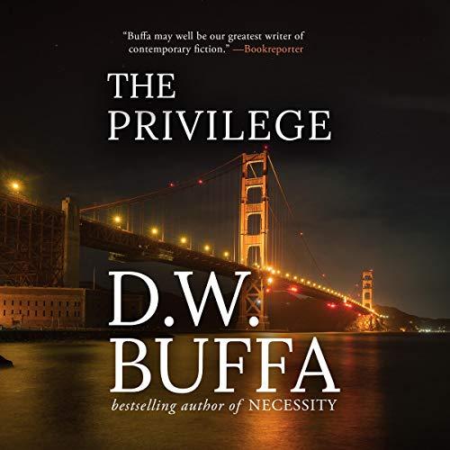 The Privilege cover art