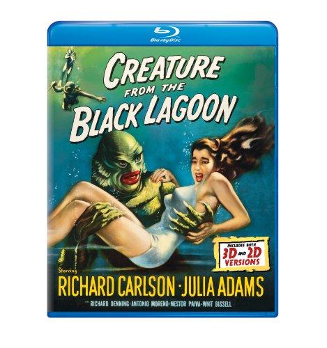 Creature from the Black Lagoon [Blu…