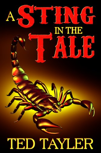 Book: A Sting In The Tale by Ted Tayler