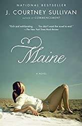 Books Set in Maine: Maine by J. Courtney Sullivan. Visit www.taleway.com to find books from around the world. maine books, maine novels, maine literature, maine fiction, maine authors, best books set in maine, popular books set in maine, books about maine, maine reading challenge, maine reading list, augusta books, portland books, bangor books, maine books to read, books to read before going to maine, novels set in maine, books to read about maine, maine packing list, maine travel, maine history, maine travel books