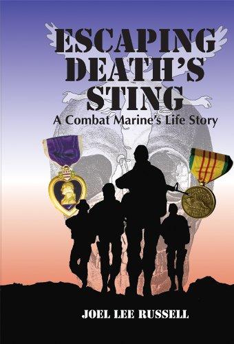 Escaping Deaths Sting (English Edition) eBook: Joel Lee Russell : Amazon.es: Tienda Kindle