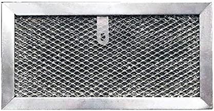Aluminum Lint Screen Filter for Ecoquest, Living Air, Alpine 150 and 880 models