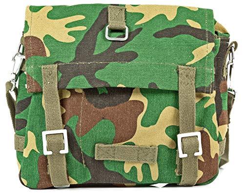 Bundeswehr Militär Rucksack Taktisch Tactical Backpack BW XL Tarnfarben AMI